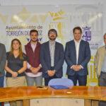 Ayuntamiento Torrejón de Ardoz