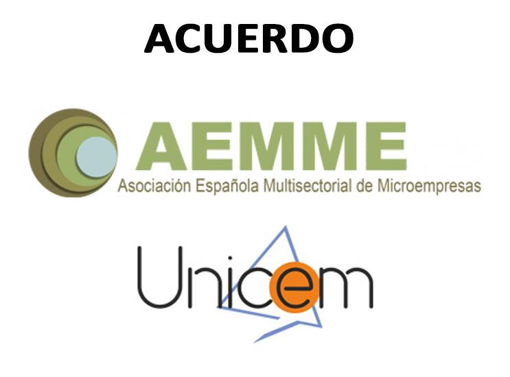ACUERDO UNICEM-AEMME